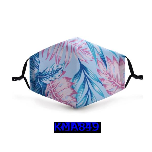 KMA849