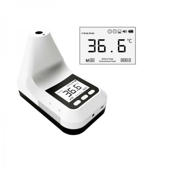 K3 Pro lämpömittari
