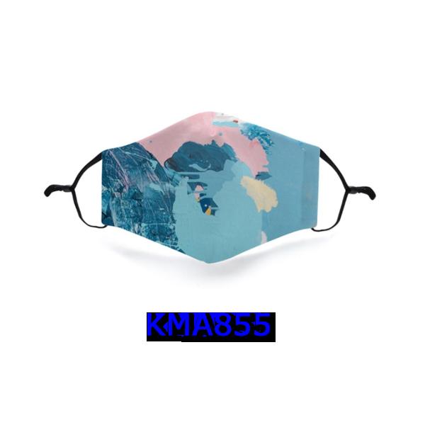 KMA855