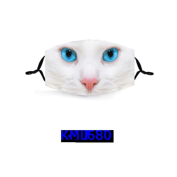 KML680 kangasmaski